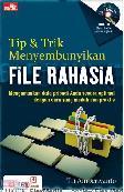 Tip & Trik Menyembunyikan File Rahasia