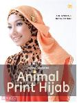 Thematic Hijab Series : Animal Print Hijab