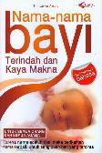 Nama-nama Bayi Terindah dan Kaya Makna