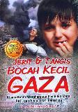 Jerit & Tangis Bocah Kecil Gaza