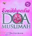 Ensiklopedia Doa Muslimah