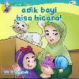 Seri Buku Untuk Kakak : Adik Bayi Bisa Bicara!