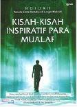 Cover Buku Kisah - Kisah Inspiratif Para Mualaf