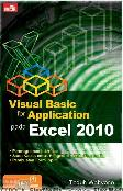 Visual Basic for Application pada Excel 2010