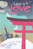 Tokyo In Love : Perasaan Yang Tidak Pernah Berakhir