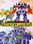 Aku Jago Menggambar Transformers