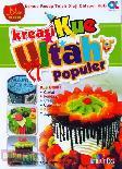 Kreasi Kue Ultah Populer (full color)