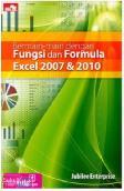 Bermain-Main dengan Fungsi dan Formula Excel 2007 dan 2010