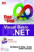 Step by Step Visual Basic .NET