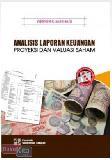 Analisis Laporan Keuangan (Proyeksi dan Valuasi Saham)