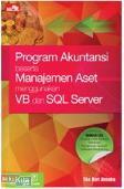 Program Akuntansi beserta Manajemen Aset Menggunakan VB dan SQL Server