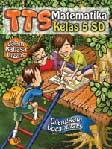 TTS Matematika Kelas 5 SD (Dalam Bahasa Inggris)
