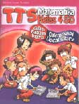 TTS Matematika Kelas 4 SD Dalam Bahasa Inggris