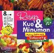 Resep Kue & Minuman Paling Istimewa Terfavorit & Terpopuler