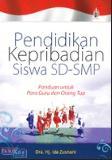 Pendidikan Kepribadian Siswa SD - SMP