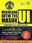 Menjelang Detik Tes Masuk Universitas Indonesia