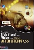 Shortcourse Series : Penerapan Efek Visual Pada Video dengan Adobe After Effects CS6