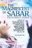 The Magnificent of Sabar - Keagungan Sabar