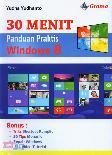 30 Menit Panduan Praktis Windows 8