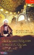 Memahami Pelajaran Tematis Al-Quran (Buku Pertama)