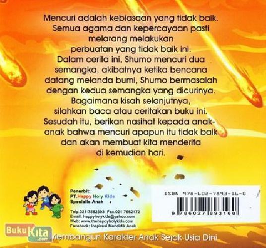 Cover Belakang Buku Aku Insyaf (full color)