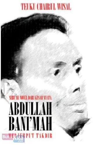 Cover Buku ABDULLAH BANI