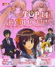 Top 14 Shoujo Anime