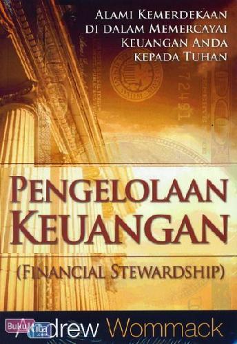 Cover Buku Pengelolaan Keuangan (Financial Stewardship)