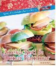 Aneka Roti dan Donat Rainbow (Resep Jitu Andalan Kursus Masak Ny. Liem)