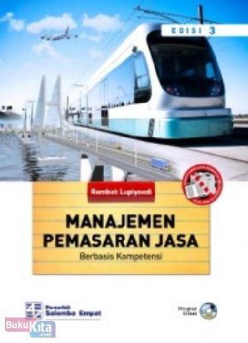 Cover Buku Manajemen Pemasaran Jasa (Berbasis Kompetensi) (e3)