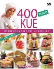 Usaha Boga yang Paling Populer : 400 Resep Kue Step by Step