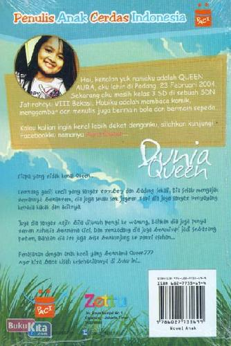 Cover Dunia Queen