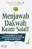 Menjawab Dakwah Kaum Salafi