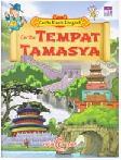 Cover Buku Seri Cerita Klasik Tiongkok : Cerita Tempat Tamasya