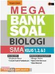 Mega Bank Soal Biologi SMA Kelas 1, 2, & 3