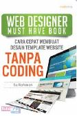 Web Designer Must Have Book