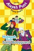 Cover Buku Aisyah Putri : Hidayah Buat Sang Bodyguard