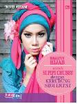 Beauty Hijab untuk si Pipi Chubby dengan Kerudung Segi Empat