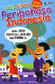 Buku Pintar Peribahasa Indonesia (Plus Majas)