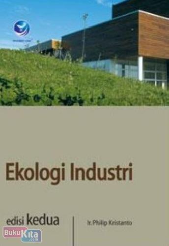 Cover Buku Ekologi Industri Edisi Kedua
