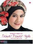 Thematic Hijab Series : Flower Power Hijab