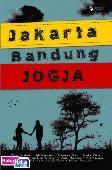 Jakarta Bandung Jogja
