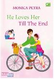 TeenLit : He Loves Her Till The End