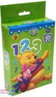 Kartu Pintar Pooh BERMAIN 123