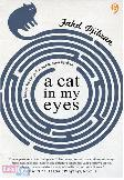 A Cat in My Eyes (Cover Baru)