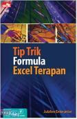 Tip Trik Formula Terapan Excel