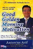 Good Golden Morning Motivation