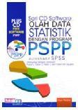 Seri CD Software Olah Data Statistik dengan Program PSPP