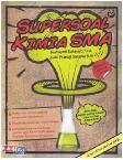 Supersoal Kimia Sma