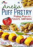 Aneka Puff Pastry Paling Populer, Favarit, Istimewa (full color)